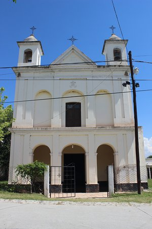 Amboy, Argentina: Capilla