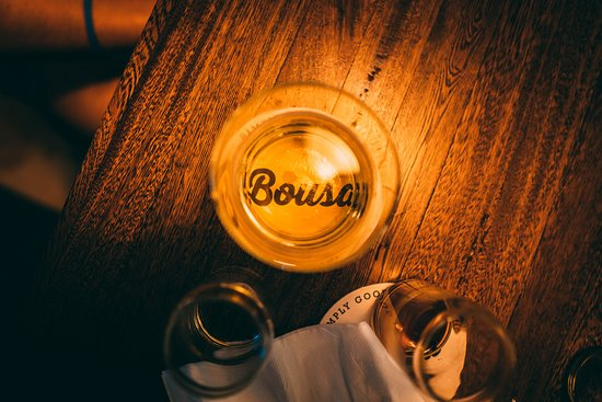 ‪Bousa Brewing‬