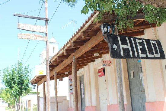 Amboy, Argentina: Pulperia La Posta del Indio