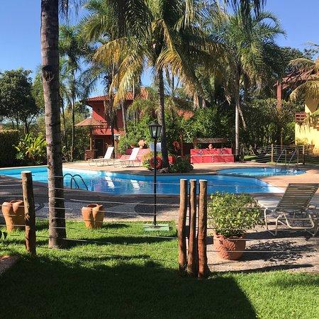 Hotel Pousada Aguas de Bonito: photo0.jpg