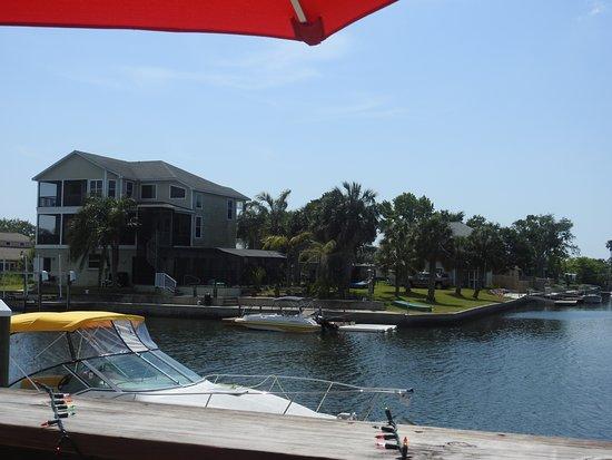 Hernando Beach, FL: Still Another Great view
