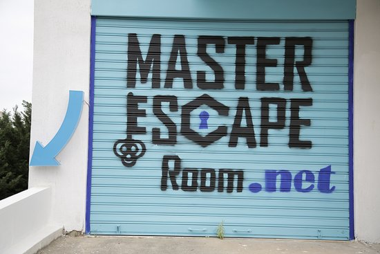 Master Escape Room