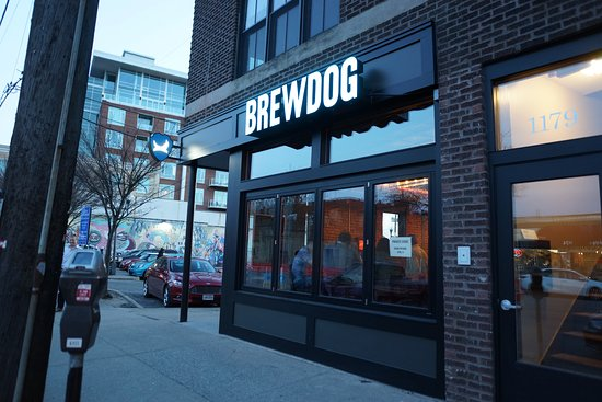 BrewDog Short North