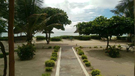 Wanna stay close to Nature?.....Book Kisiwa on the Beach Resort!!!