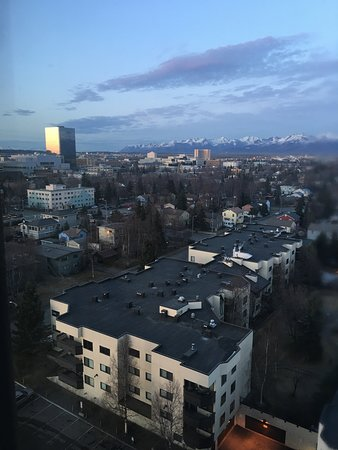 Foto de Inlet Tower  Hotel & Suites