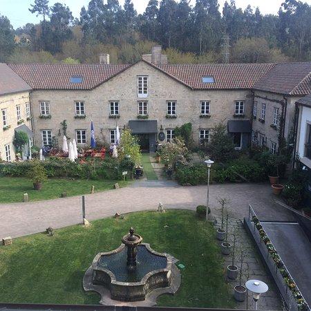Hotel Spa Relais & Chateaux A Quinta da Auga : photo0.jpg