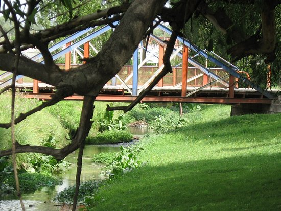 Parque Municipal Fortunato Chiaparra