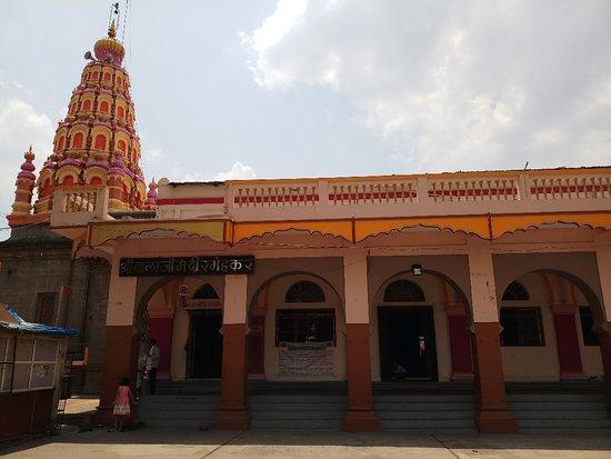 Mehkar, Индия: The tallest idol of Balaji in India