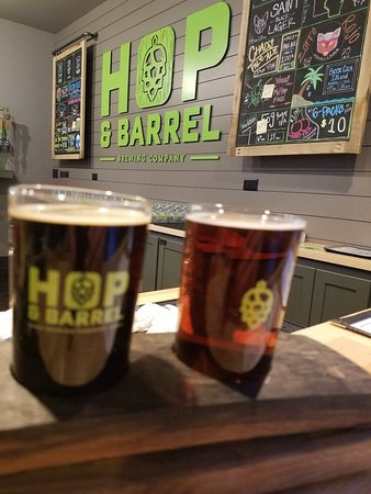 Hop & Barrel Brewing Company: TA_IMG_20180420_194830_large.jpg
