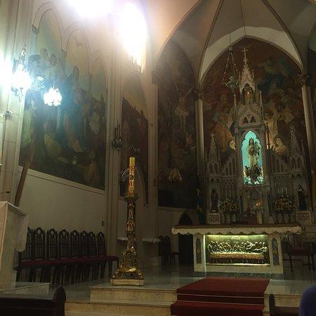 Basílica Nossa Senhora do Carmo