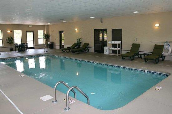 Dickson, Теннесси: Pool