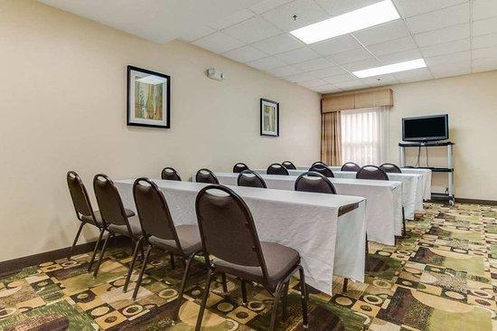 Dickson, TN: Meeting room