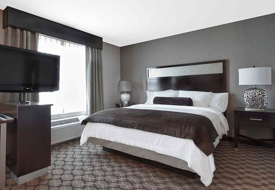 Chelsea, MA: Guest room