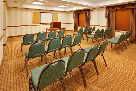 Holiday Inn Express Frackville: Meeting room