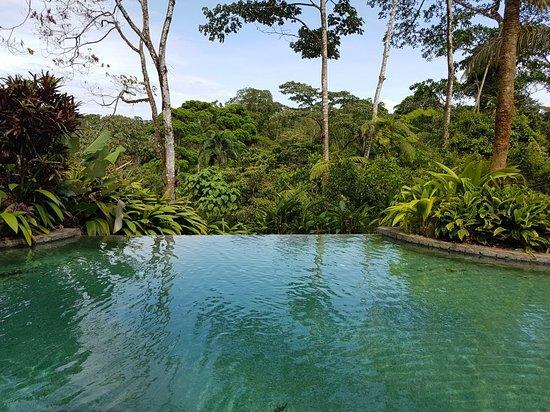 La Virgen, Κόστα Ρίκα: 20180420_140417_large.jpg