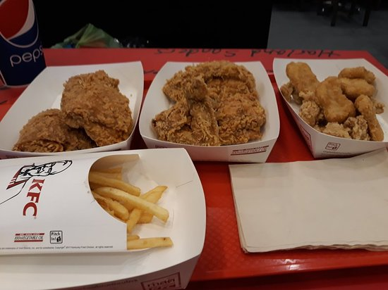 20180420 214525 picture of kentucky fried - Kentucky french chicken ...