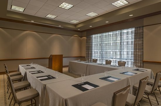 The Westin Houston Downtown : Meeting room