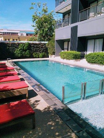Pool - Picture of The Lantern Resorts Patong, Phuket - Tripadvisor