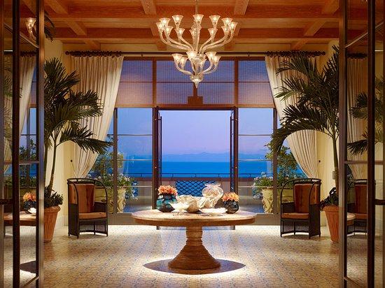 Terranea Resort: Lobby