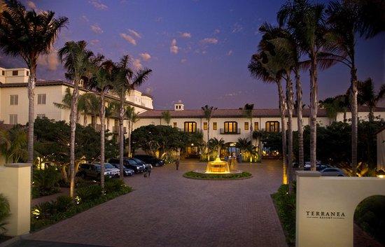 Terranea Resort: Exterior