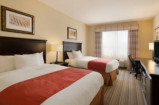 Country Inn & Suites by Radisson, Bradenton at I-75, FL: Guest room