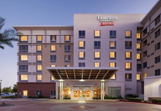 Fairfield Inn & Suites Phoenix Chandler/Fashion Center: Exterior