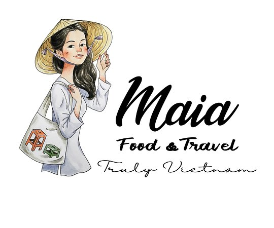 Maia Food & Travel