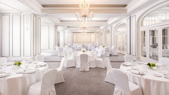 The Westin Palace Madrid: Meeting room