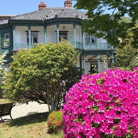Sorakuen Garden: photo0.jpg