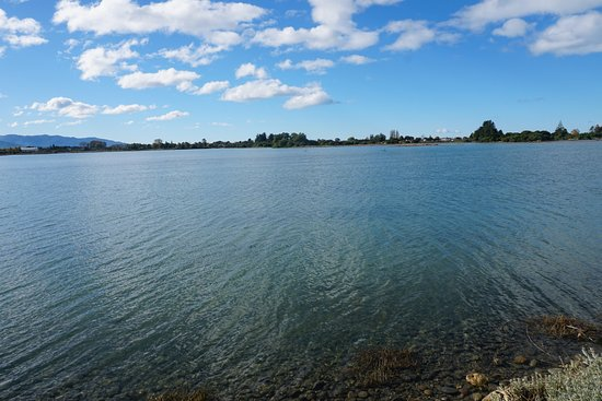 Motueka, New Zealand: Estuary