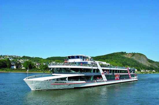 Rhine River Cruise: Cologne to...