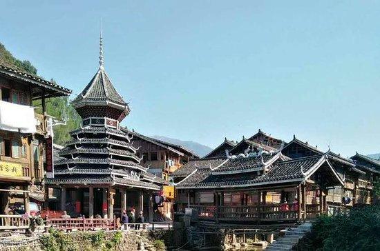 2 giorni di Guizhou Zhaoxing Dong