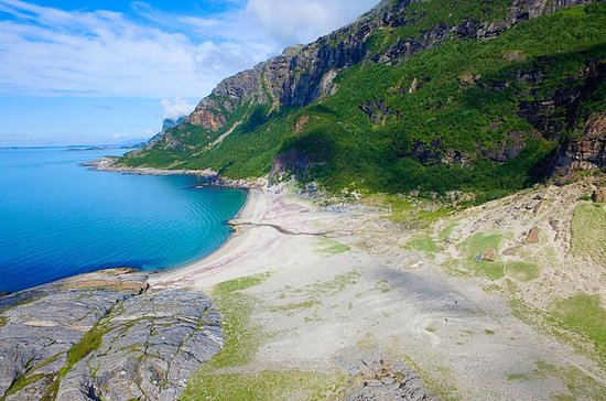 Mjelle Beach - Easy Coastal Day