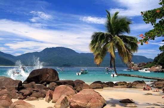 Ilha Grande 360 ​​Trekking Expedition