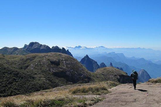 Rio de Janeiro Wilderness (6 Days...