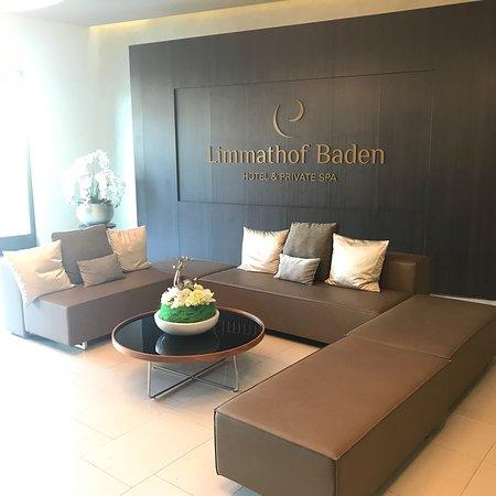 Limmathof Baden Hotel & Spa : photo1.jpg