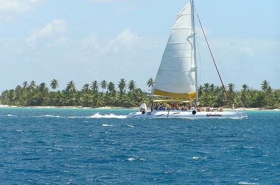 Best Deal For Saona Island Full Day