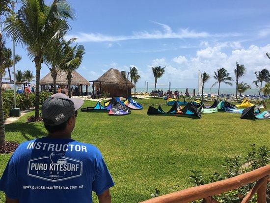 Puro Kitesurf Mexico
