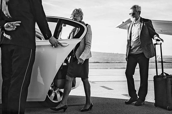 Private Airport or Cruise Terminal Transfer To And From Any Hotel In...
