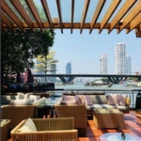 Shangri-La Hotel Bangkok: Next2 Cafe, Buffet & A La Carte Restaurant