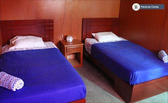 Paracas Camp