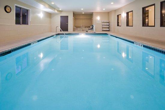 Woodbury, Minnesota: Pool