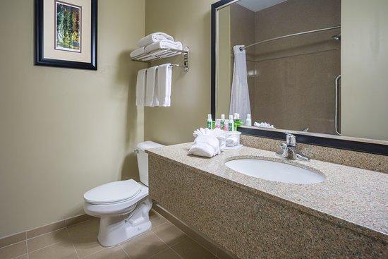 Вудбери, Миннесота: Guest room amenity