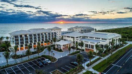 Jensen Beach, Φλόριντα: Exterior