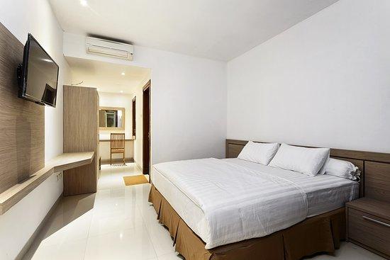 Hotel Adilla Syariah Ambarukmo