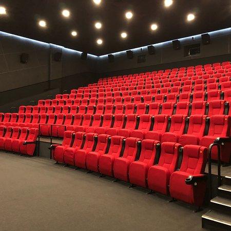 MORI Cinema Kuntsevo