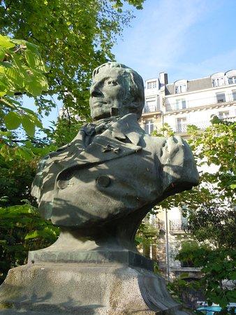 Monument a Wilhem