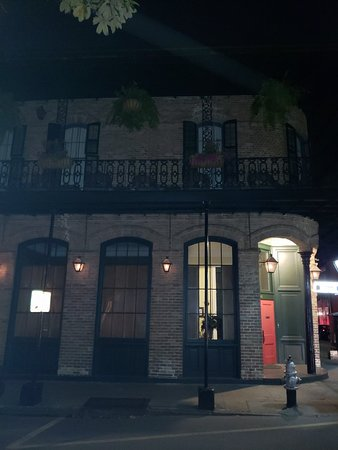 New Orleans Ghost Tour 2018 All You Need To Know Before