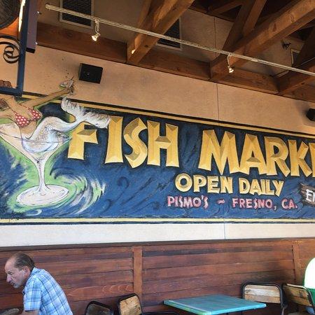 Seafood Restaurants In Fresno