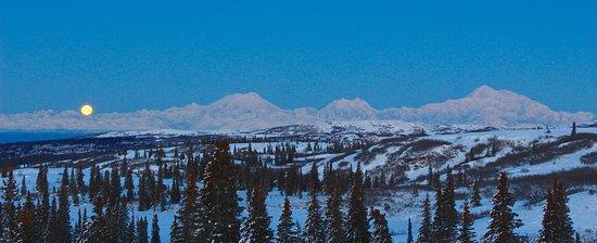 Foto de Caribou Lodge Alaska